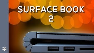 Surface Book 2 Unboxing & Hands On!