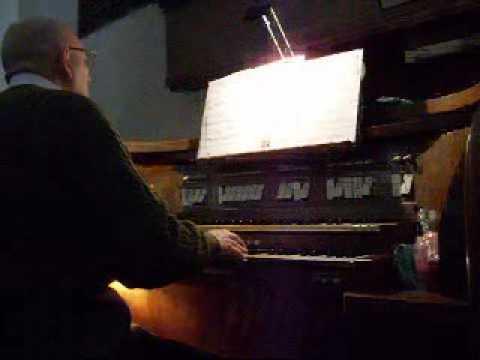 Franz Schubert - Ave Maria per Organo