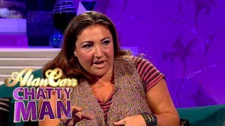 Jo Frost Teaches Children How To Behave | Full Interview | Alan Carr: Chatty Man