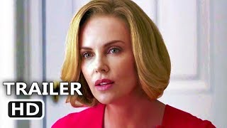 LONG SHOT Official Trailer (2019) Seth Rogen, Charlize Theron Comedy Movie HD