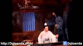 Khổng Minh - Đoạt 10 vạn mũi tên của Tào Tháo