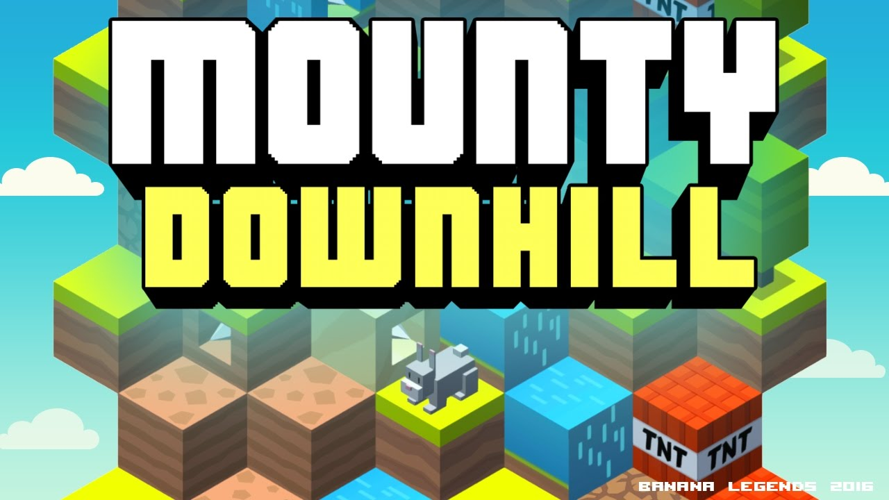 Play Mounty Downhill on PC 2