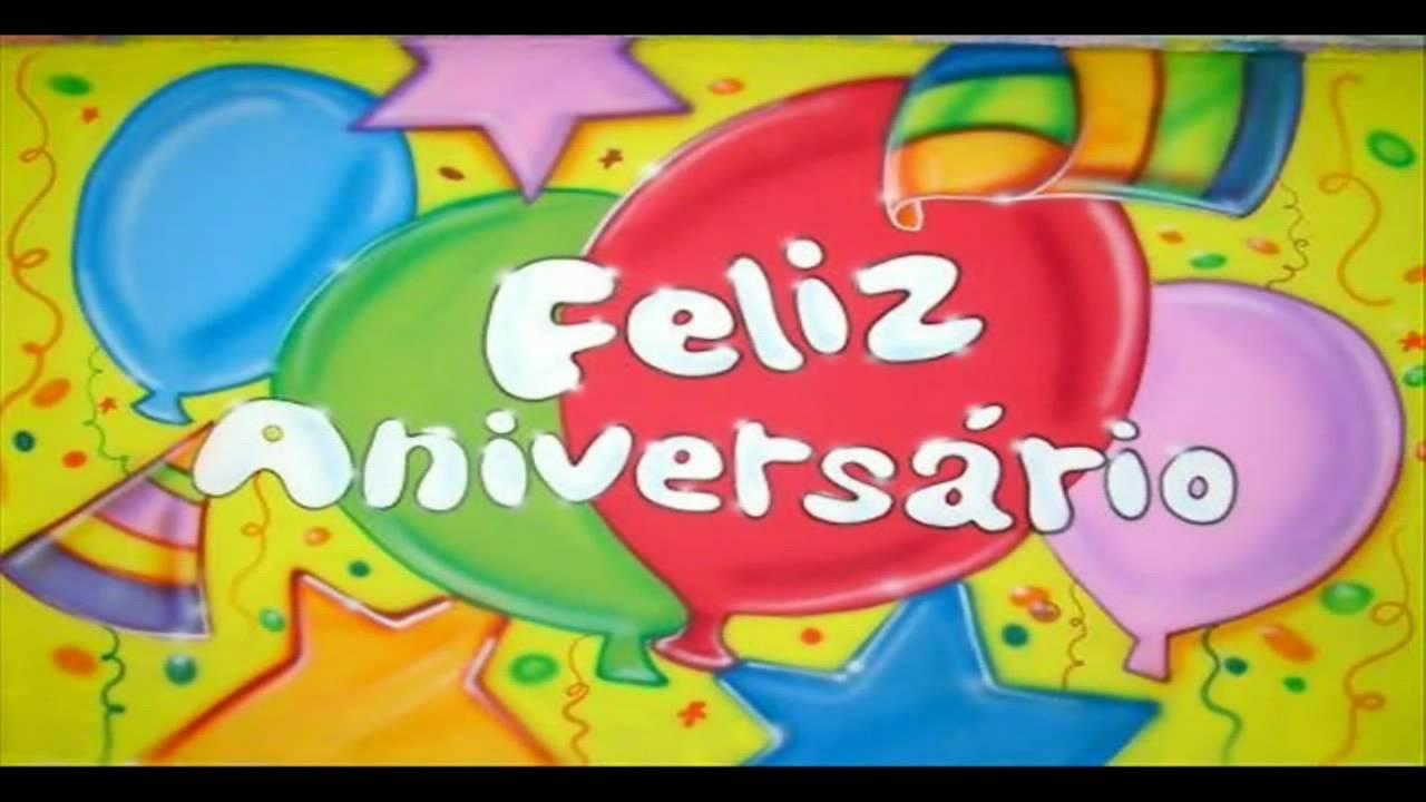 Mensagem De Aniversario Da Neta: Parabéns Pra Você
