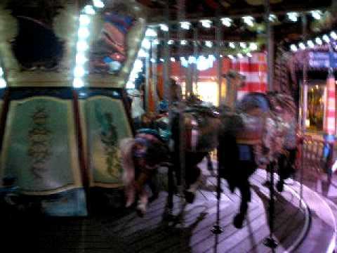 Oasis of the Seas. Boardwalk