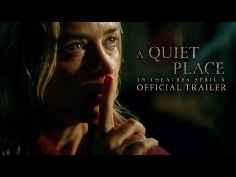 A Quiet Place (2019).Full movie in BluRay 720p