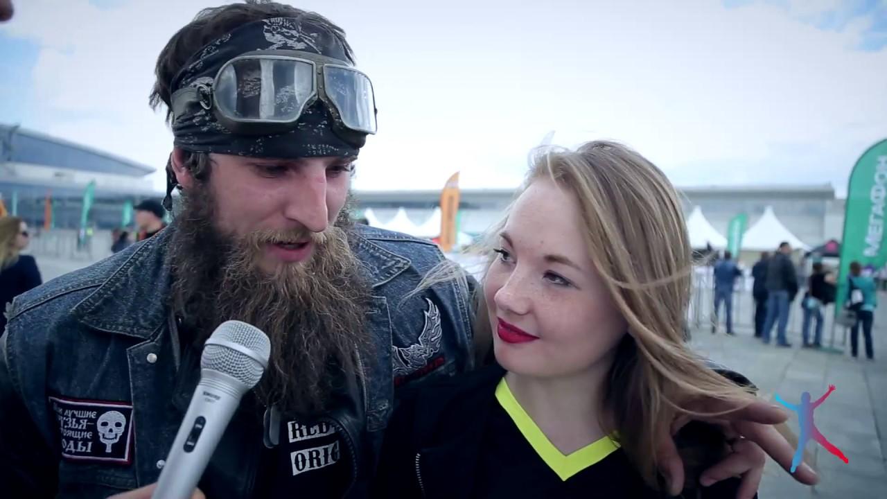 Ural Harley Fest 2017