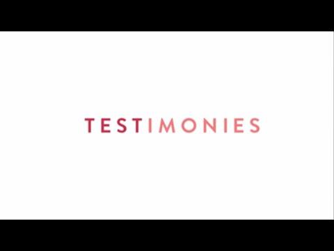 Testimonies - Fundación Huésped - Wunderman Buenos Aires