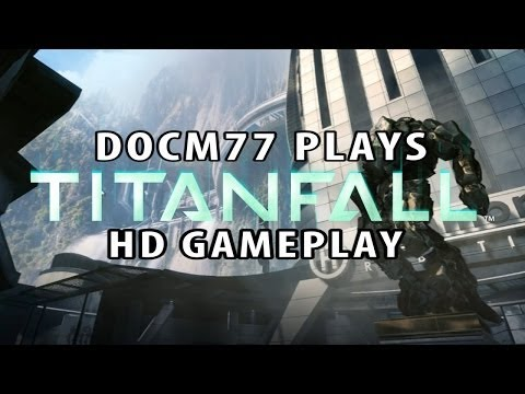 Titanfall :: Hardpoint with EVA-8 SHOTGUN  [1080p] :: Episode 1 thumbnail
