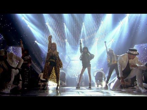 2NE1-'COME BACK HOME' 0309 SBS Inkigayo COMEBACK