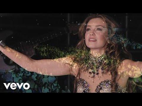 Thalía - Equivocada (Viva Tour
