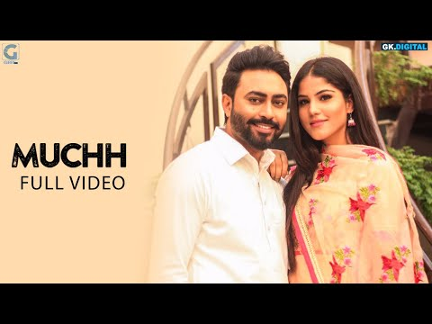 Muchh : Nishawn Bhullar (Official Song) Deep Jandu - Satti Dhillon