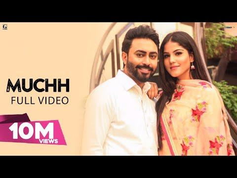 Muchh : Nishawn Bhullar (Official Song) Deep Jandu - Satti Dhillon