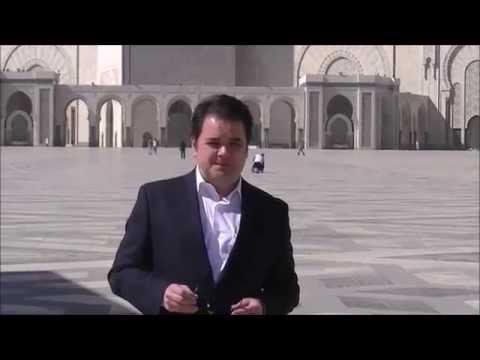 Ponència sobre Marroc per Paco Gómez a la UEI de Granollers