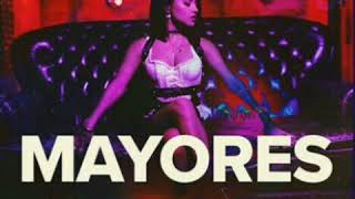 Becky G - Mayores (Solo Version)