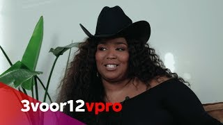 Lizzo talks about Missy Elliott, Cuz I Love You and sex shows