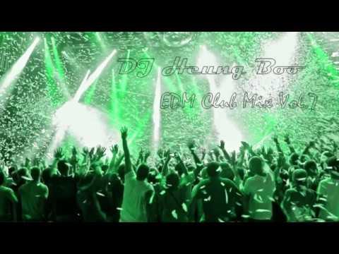 (감상용) DJ흥부's 빵빵터지는 클럽음악믹스 EDM 일렉하우스 빅룸 멜버른바운스 파티리믹스 /bigroom/Electro House/Melbourne Bounce