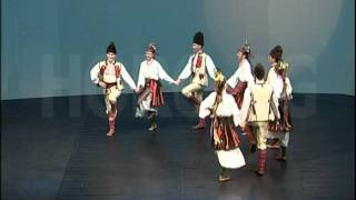 ГАНКИНО ХОРО - NORTH BULGARIA
