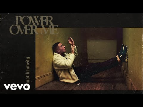 Dermot Kennedy - Power Over Me (Audio)