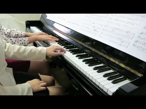이루마,헨리(Yiruma x Henry) - River flows in you+Kiss the rain(duet)