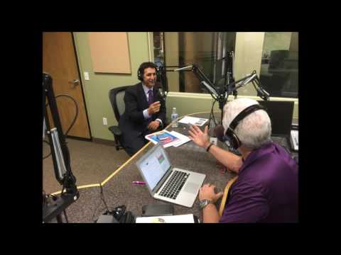 Health Futures - Taking Stock In You with Host Bob Roth & Guest Dr. Marwan Sabbagh