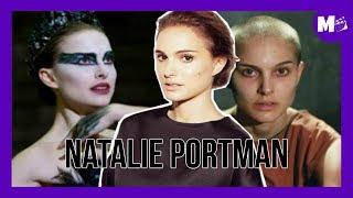 15 CURIOSIDADES sobre NATALIE PORTMAN