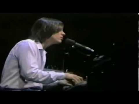 Jackson Browne ( 1978 Live) These Days