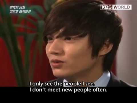 [Star Date] Lee Min-ho (이민호)
