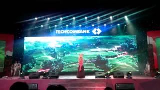 Techcombank Birthday 2015 - Vùng 11