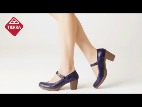TIERRA Shoes Winter Collection