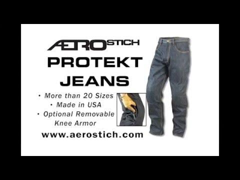 Aerostich Protekt Jeans