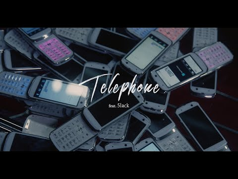 iri - 「Telephone feat. 5lack」Music Video 【Full ver.】