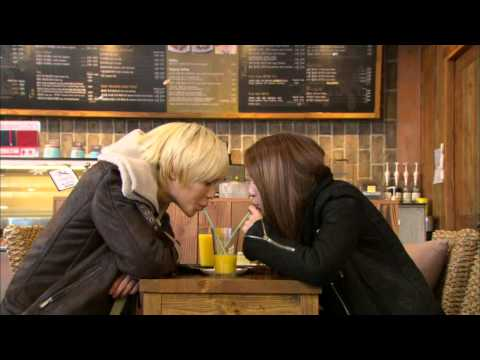 【TVPP】Taemin(SHINee) - Date with Soojeong(Krystal), 태민(샤이니) - 수정(크리스탈)과 데이트 @ High Kick!