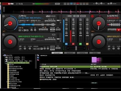 los vasquez sounds remix dj peter 1era parte