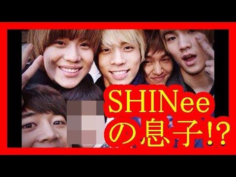 【SHINee】愛する息子ユグンの現在は?ハローベイビーでの出会いから現在までの愛の軌跡!【だみんちゃんねる】
