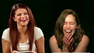 Ultimate Celebrity Laughs Compilation ★ Crazy Funny Video