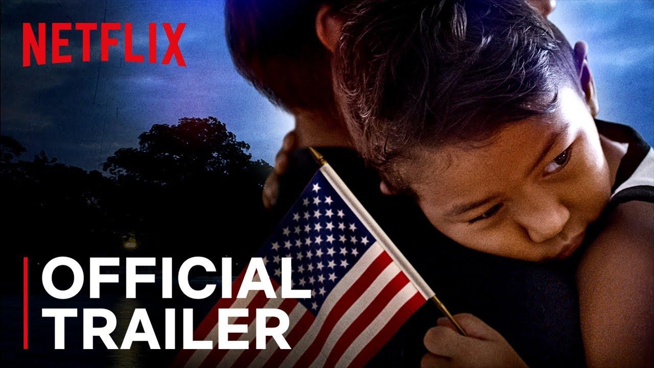 Trailer de Living Undocumented