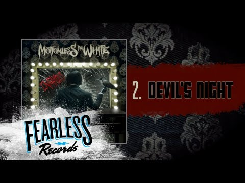 Baixar Motionless In White - Devil's Night (Track 2)