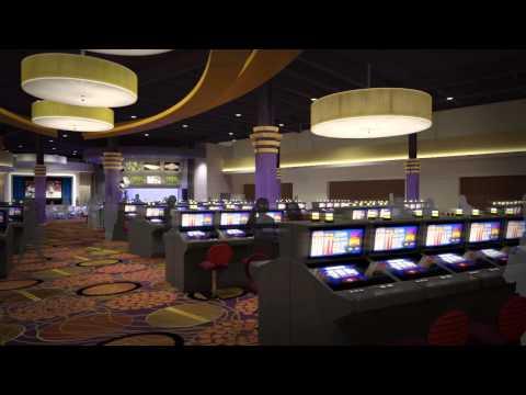 Finger Lakes Casino