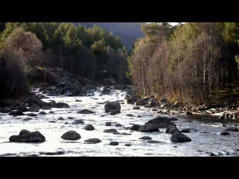 Autumn in Norway  ~ Jacques Offenbach ~ Barcarolle
