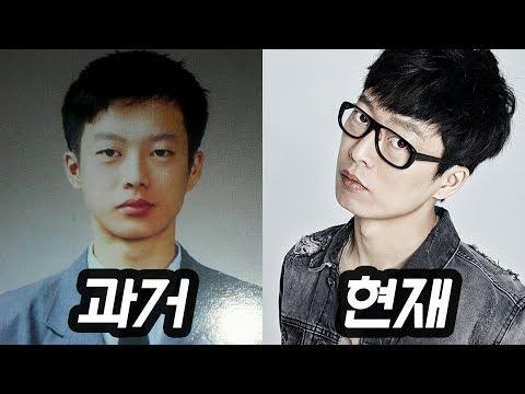 하현우, 그는 누구인가?