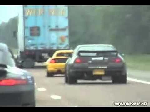 carrera de coches chidos