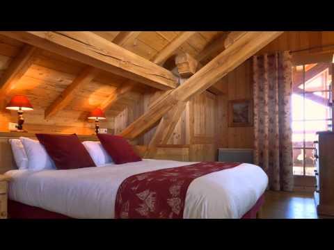 VIP SKI Chalet La Chapelle - Alpe d'Huez