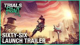 Sixty Six Launch Trailer preview image