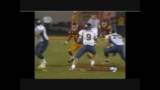 USC Football Biggest Hits