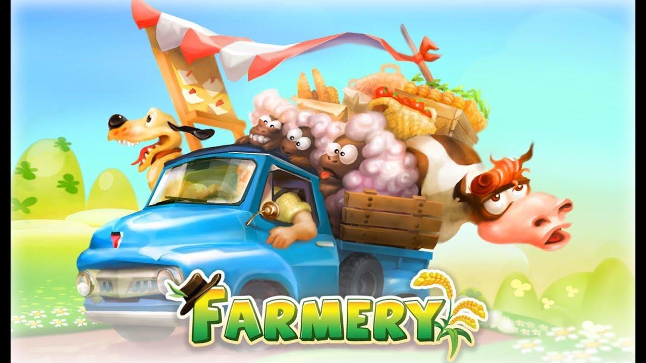 Chơi Farmery – Nong Trai Thuan Viet on PC 2