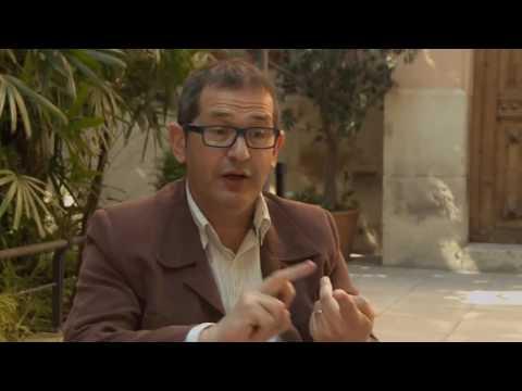 Reportaje Teo Aparicio y entrevista a Juan Carlos Civera, director de la SMU Pescadores de VALÈNCIA