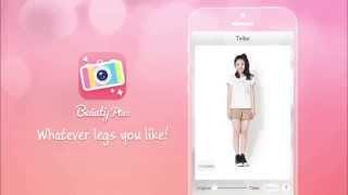 BeautyPlus - The magical beauty camera