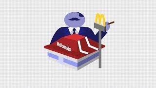 Unionization: McDonald's Isn't Lovin' It