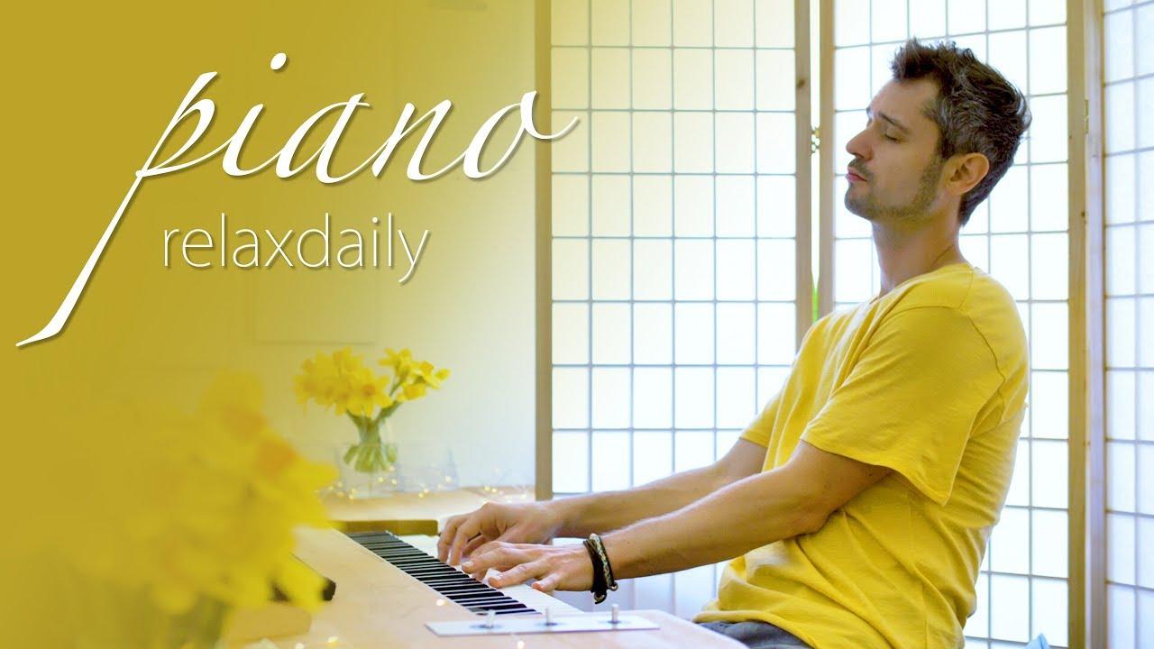 Beautiful Piano Music - Peaceful Piano Music, study, calm & relaxation  [#1909]