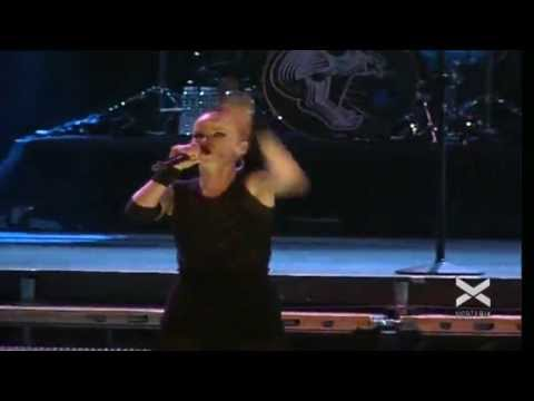 Garbage - Shut Your Mouth Live@Buenos Aires 2012
